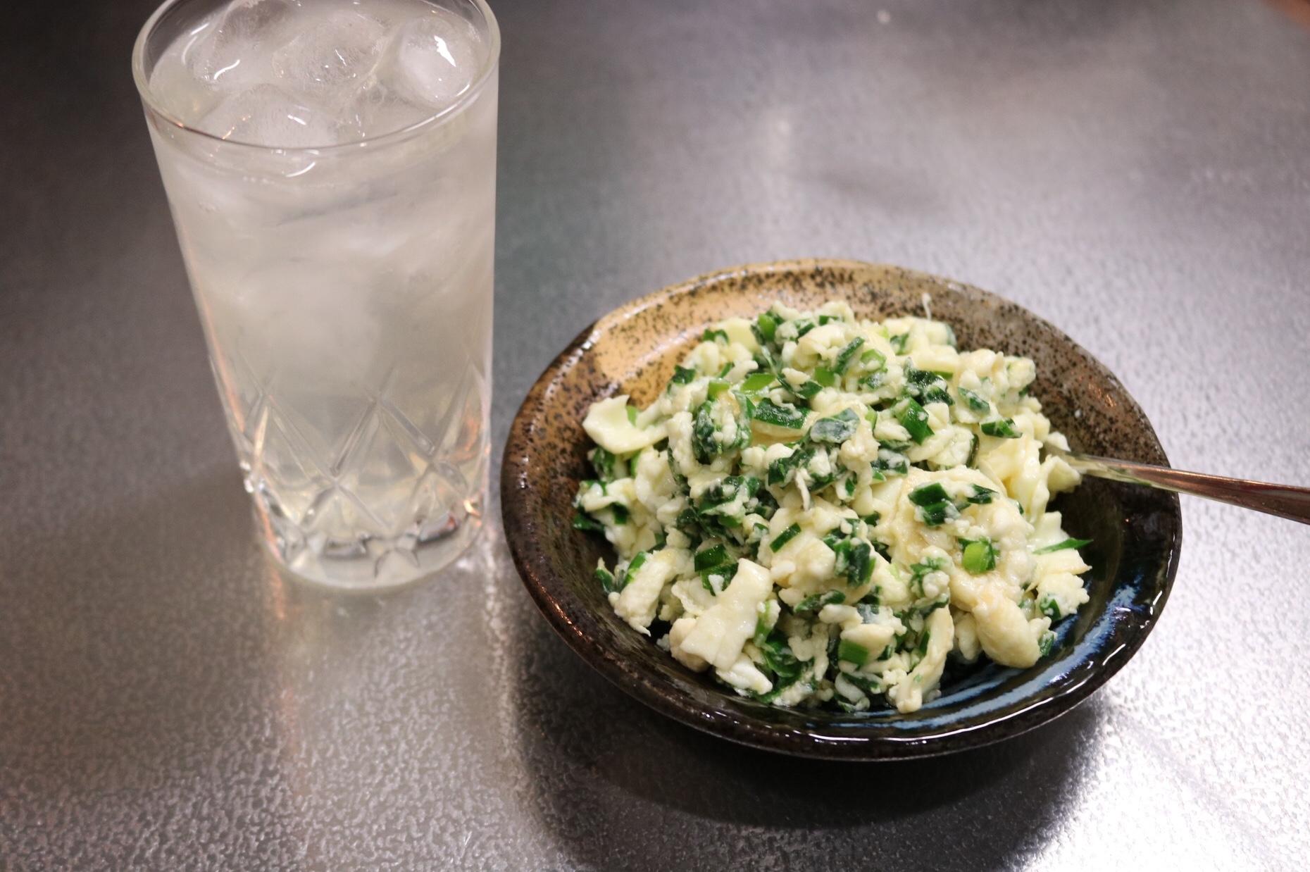 卵白 レシピ おつまみ